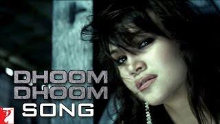 Dhoom Dhoom Song | Dhoom | Tata Young | Abhishek | Uday | John