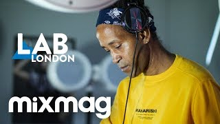 Joey Anderson - Live @ Mixmag Lab LDN 2017