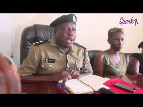 Nine women arrested as they take sanitary pads to Pastor Bugingo