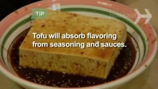 How to Make Tofu Taste like Meat