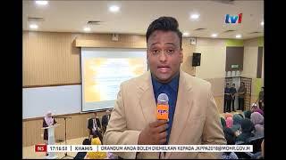 LANGSUNG: BESTARI JAYA - PERSIDANGAN WANITA DAN PEMBANGUNAN KELUARGA DI UNISEL [11 OKT 2018]
