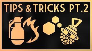 The Division 2 - Tips & Tricks Part 2 | Critical Hit Range, Talents & Skills