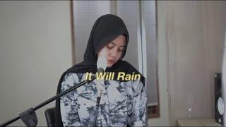It Will Rain Bruno Mars By Hanin Dhiya...