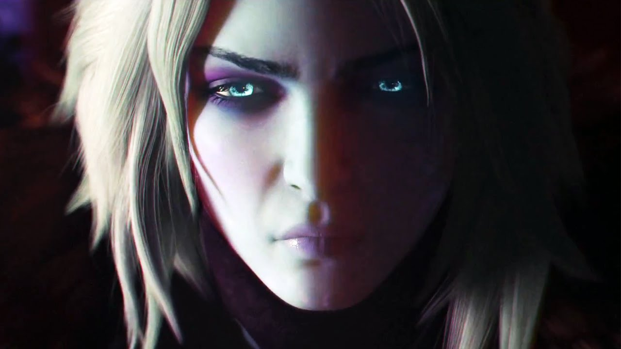 DESTINY Expansion 2 – House of Wolves Trailer (PS4 / Xbox One) #VideoJuegos #Consolas