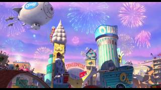 The Lorax- trailer