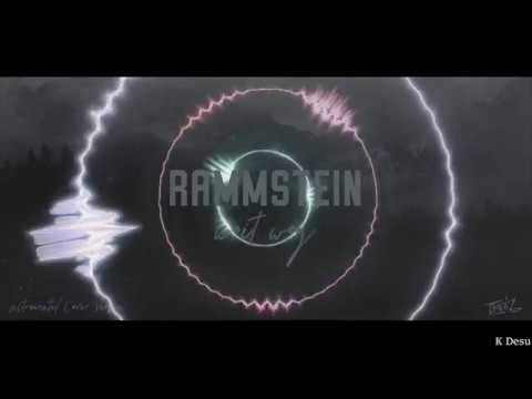 RAMMSTEIN - WEIT WEG - Karaoke