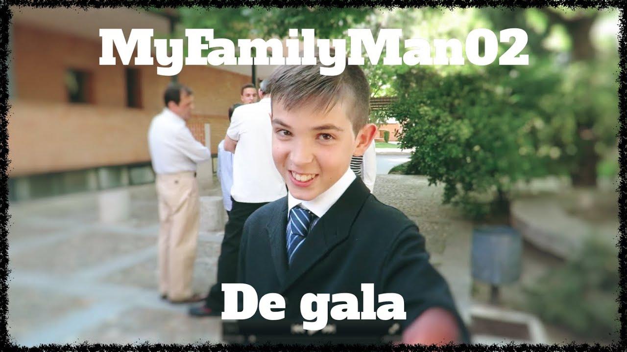 DE GALA - MyFamilyMan02