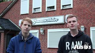 preview picture of video 'Misch Mit! Aktuelle Situation des Stein in Harpstedt   Juso AG Wildeshausen'