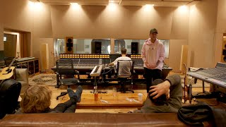 OneRepublic   Life Of Rescue Me Part 1 (In The Studio)