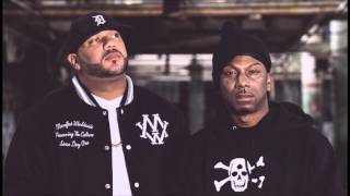 Ras Kass & Apollo Brown - Roses feat. 4 Rax