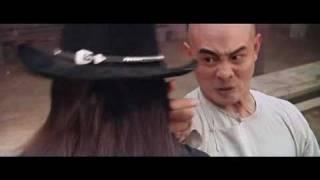 Download Video Wong fei hung VS CowBoy (french version) MP3 3GP MP4