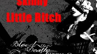 Angelspit - Skinny Little Bitch Music video
