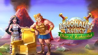 Argonauts Agency: Chair of Hephaestus Collector's Edition video