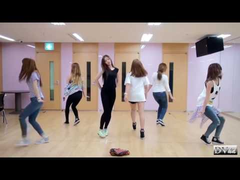 Download Apink Mr Chu Dance Practice Dvhd Video 3GP Mp4 FLV HD Mp3