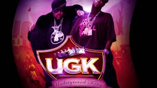 UGK ft OutKast - International Players Anthem (Chopped N Screwed)