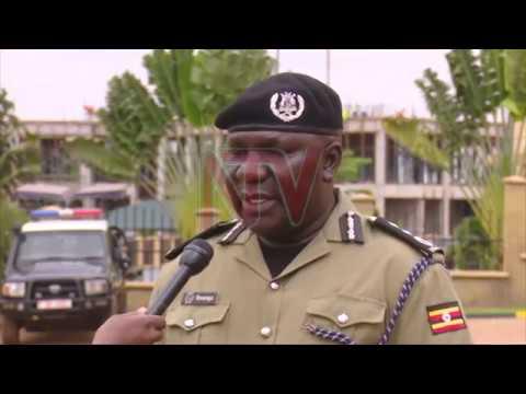 Poliisi egamba fayiro ya Kabuleeta esindikiddwa ewa ssaabawaabi wa gav't