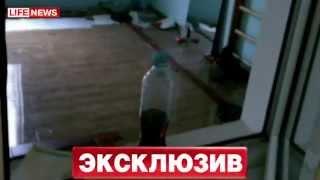 Боевик в Дагестане вырыл бункер люкс