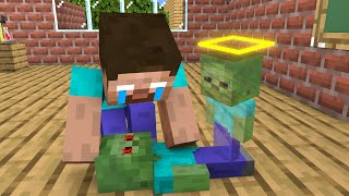 Monster School : Special Ability Brewing - Funny Minecraft Animation