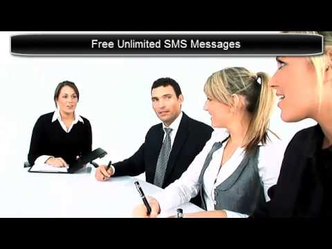 Free Unlimited SMS Messages