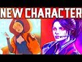 Apex Legends New Character (Everything We Know)