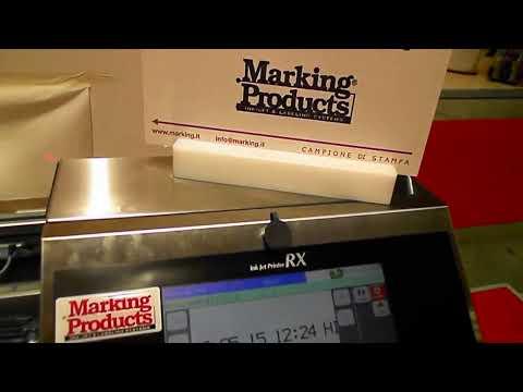 Sistemi di marcatura e di codifica industriale