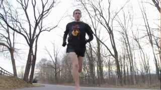Principles of Natural Running