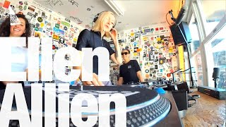Ellen Allien - Live @ The Lot Radio 2019