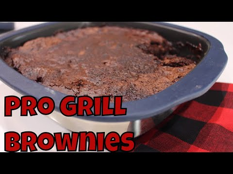 Chocolate Covered Cherry Brownies With  Linda's Pantry