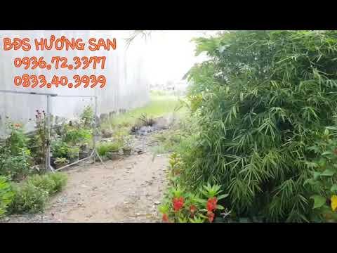 27/10/2019: Đất gần KCN Tân Đức Hải Sơn, 5x21 thổ cư, đg xe hơi. 1ty050. BĐS HƯƠNG SAN 0936723377