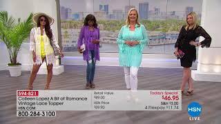 HSN | LYSSE Fashions 04.26.2018 - 12 PM