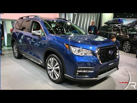 Subaru Ascent For Sale Price List In The Philippines January 2019
