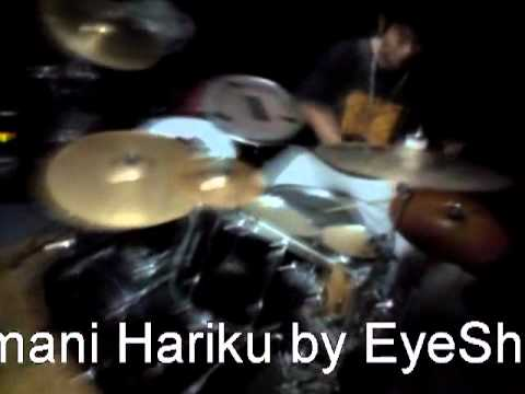 Temani Hariku by EyeShield