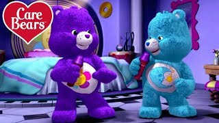 Care Bears | Bedtime Bears Nighttime Routine
