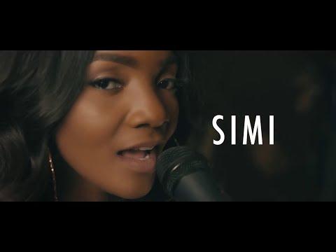 SIMI- AIMASIKO  OFFICIAL VIDEO REACTION
