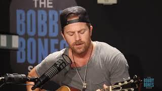 "Kip Moore Sings A Song That He Wrote Called ""Guitar Man"""