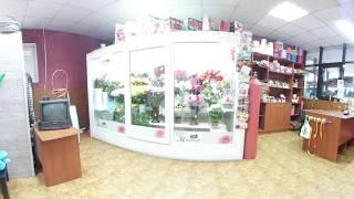 Интернет-магазин цветов МЯТА на Розе
