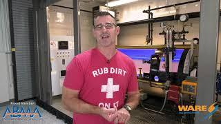 Steam Powered Apple Cider Mill