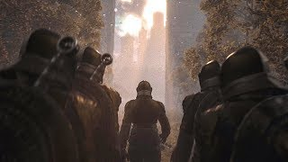 LORN - E3 2018 Gameplay Demo
