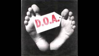DOA the prisoner