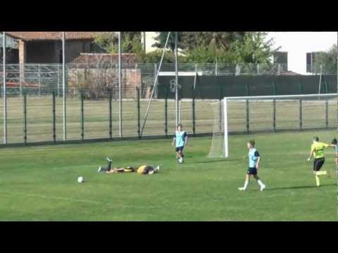 Preview video Imolese - Castelfranco CF = 0 - 1