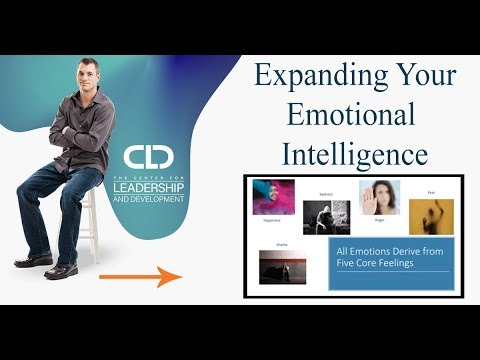 Expanding Your Emotional Intelligence - Course Demo - YouTube