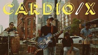 Myles Castello, J Balvin & Nicky Jam   CardioX (Mashup)