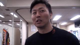 【立川競輪・鳳凰賞典レース】平原が吉田拓矢との連係を語った