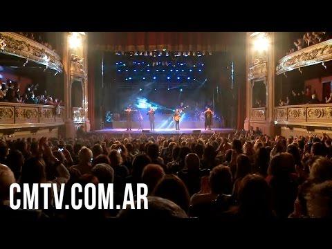 Los Nocheros video En Vivo en Rosario - Rosario / Agosto 2016