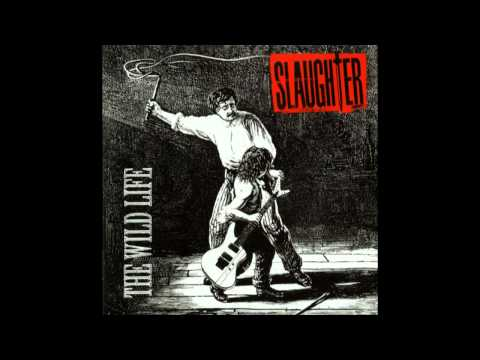 Times They Change - Slaughter