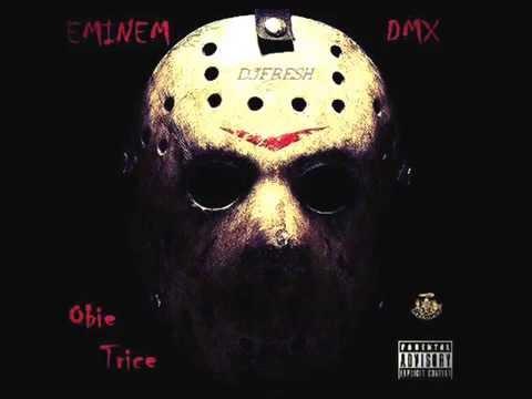 Dmx Ft Eminem and Obie Trice VAMPIRES IS GOING TO SLEEP-DjFresh Aka Ern3s