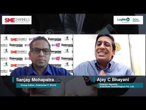 Kondapalli Sridhar, Director, Webcon IT Solutions Pvt. Ltd.