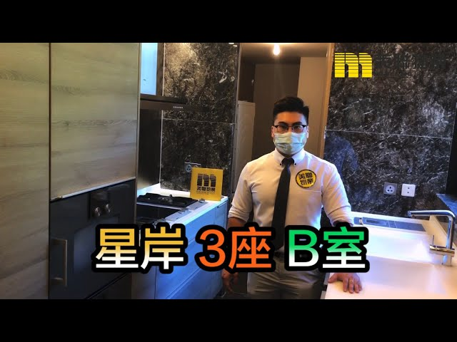 【#代理Johnny推介】星岸3座B室