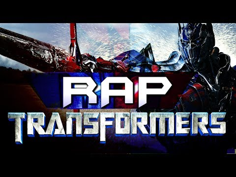 Baixar Música – Rap Dos Transformers – 7 Minutoz – Mp3