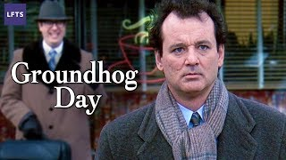 Groundhog Day — An Inescapable Premise